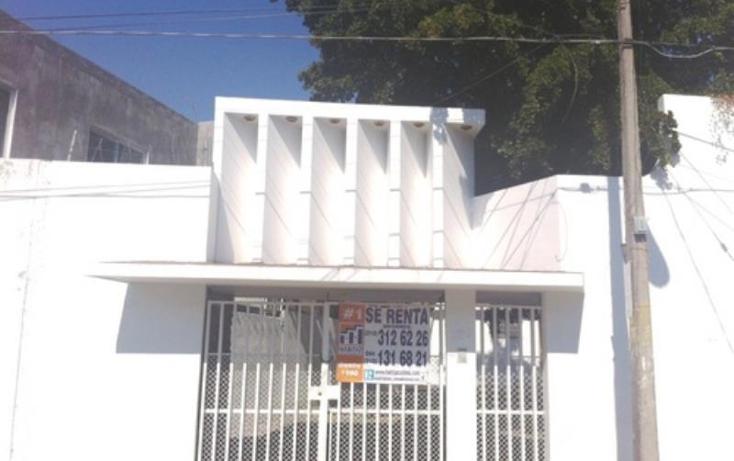 Foto de local en renta en corregidora esquina maclovio herrera 239, colima centro, colima, colima, 812191 No. 03