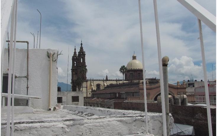 Foto de edificio en venta en corregidora , jardines de catedral, zamora, michoacán de ocampo, 1552602 No. 09