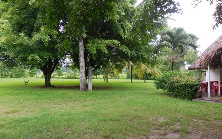 Foto de terreno habitacional en venta en  , corregidora ortiz 2a secc, centro, tabasco, 1907721 No. 02
