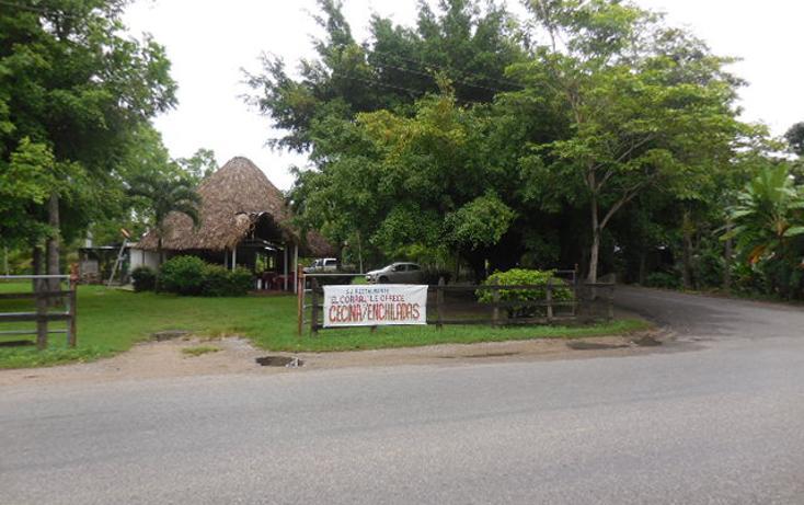 Foto de terreno habitacional en venta en  , corregidora ortiz 2a secc, centro, tabasco, 1907721 No. 04