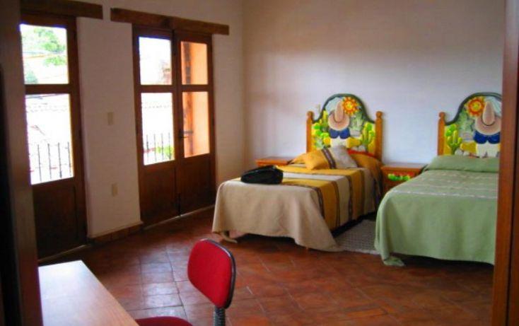 Foto de casa en venta en corregidora, pátzcuaro, pátzcuaro, michoacán de ocampo, 2006764 no 02