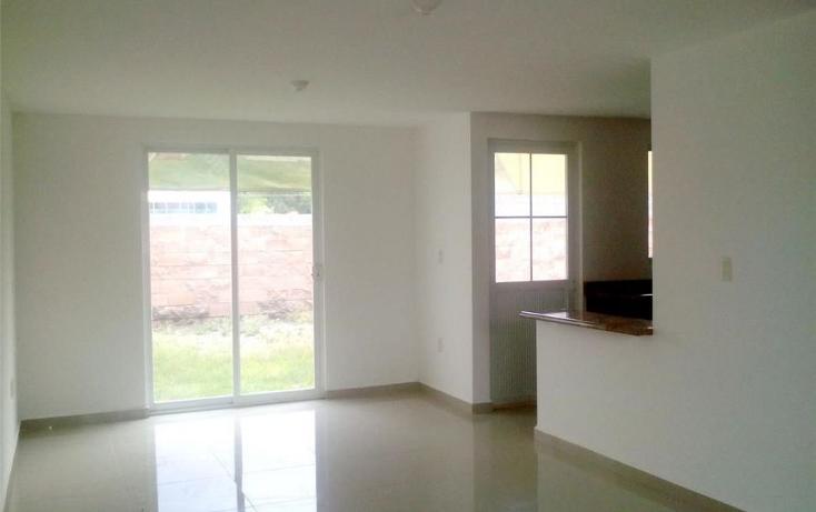 Foto de casa en venta en  , corregidora, querétaro, querétaro, 1039603 No. 06