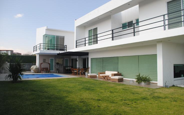 Foto de casa en venta en  , corregidora, querétaro, querétaro, 1121579 No. 01