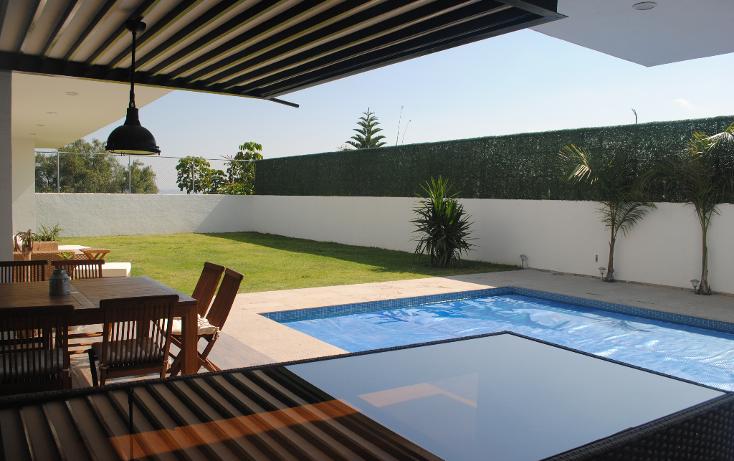 Foto de casa en venta en  , corregidora, querétaro, querétaro, 1121579 No. 02