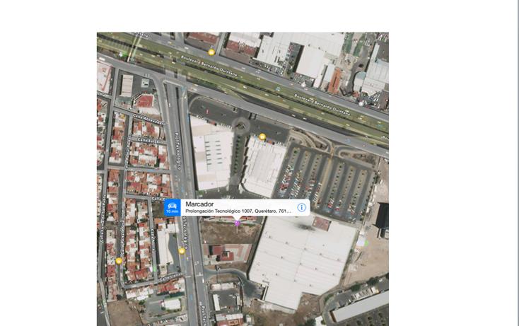 Foto de terreno comercial en venta en  , corregidora, quer?taro, quer?taro, 1128503 No. 02