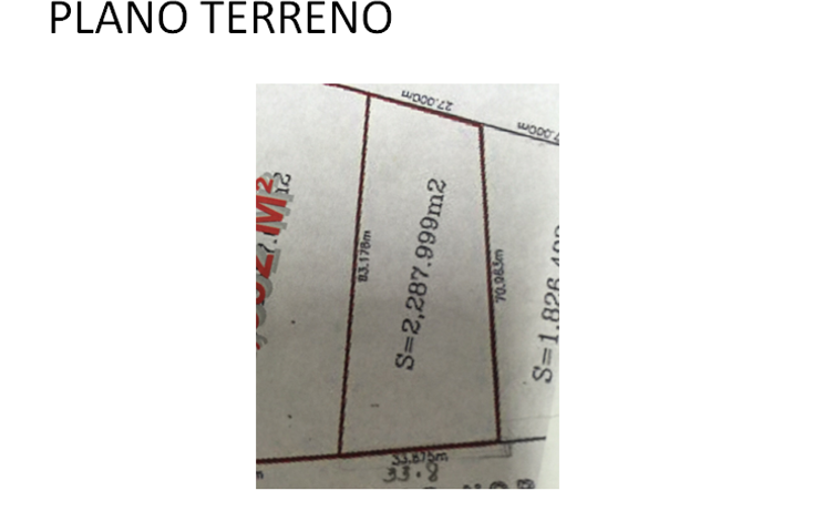 Foto de terreno comercial en venta en  , corregidora, quer?taro, quer?taro, 1128503 No. 03