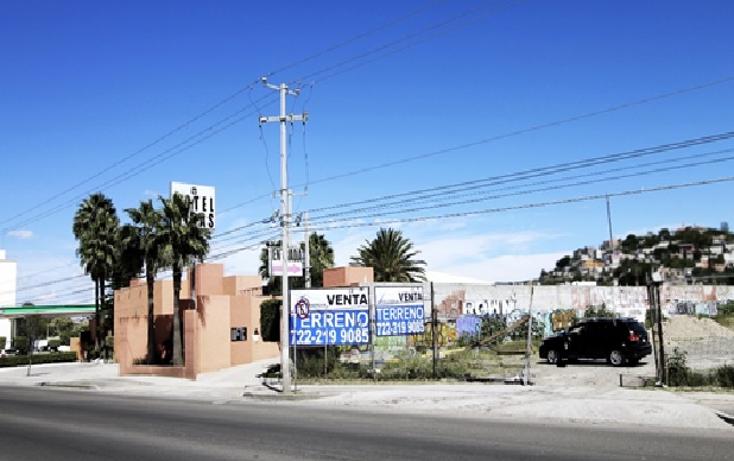 Foto de terreno habitacional en venta en  , corregidora, quer?taro, quer?taro, 1288817 No. 01
