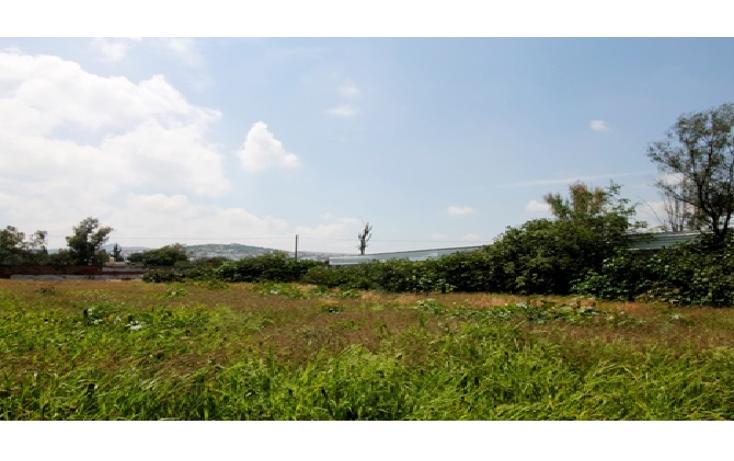 Foto de terreno habitacional en venta en  , corregidora, quer?taro, quer?taro, 1288817 No. 04