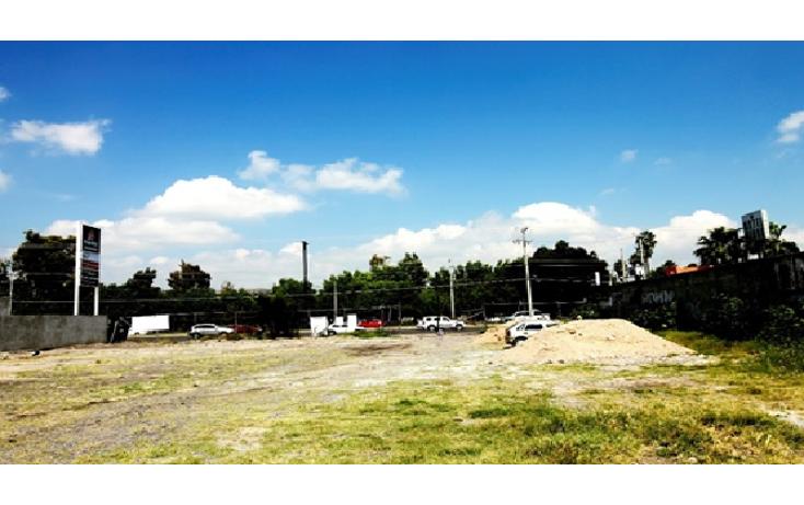 Foto de terreno habitacional en venta en  , corregidora, quer?taro, quer?taro, 1288817 No. 05