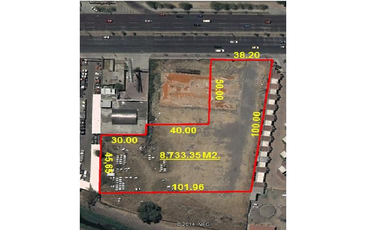Foto de terreno habitacional en venta en  , corregidora, quer?taro, quer?taro, 1288817 No. 10