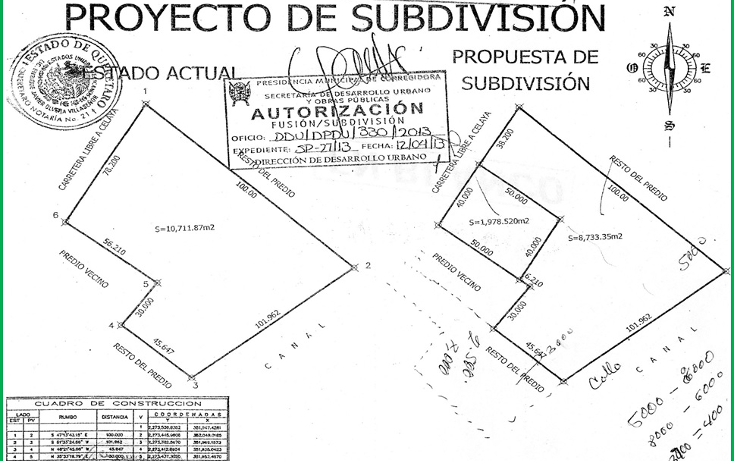 Foto de terreno habitacional en venta en  , corregidora, quer?taro, quer?taro, 1288817 No. 11