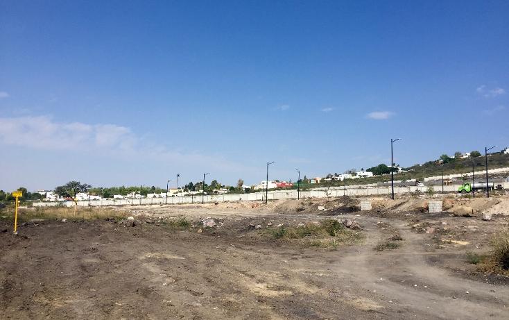 Foto de terreno habitacional en venta en  , corregidora, querétaro, querétaro, 1553926 No. 02