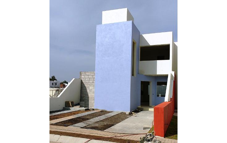Foto de casa en venta en  , corregidora, quer?taro, quer?taro, 1692336 No. 01