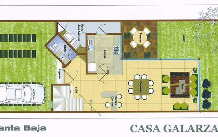 Foto de casa en venta en, corregidora, querétaro, querétaro, 1692336 no 17