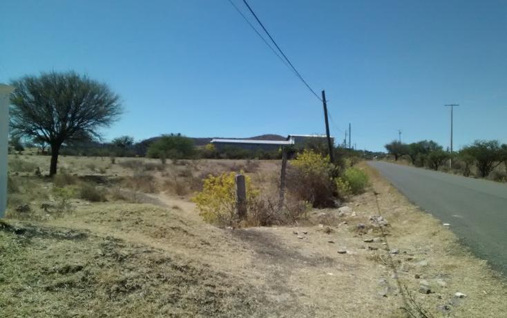 Foto de terreno habitacional en venta en  , corregidora, querétaro, querétaro, 1693488 No. 01