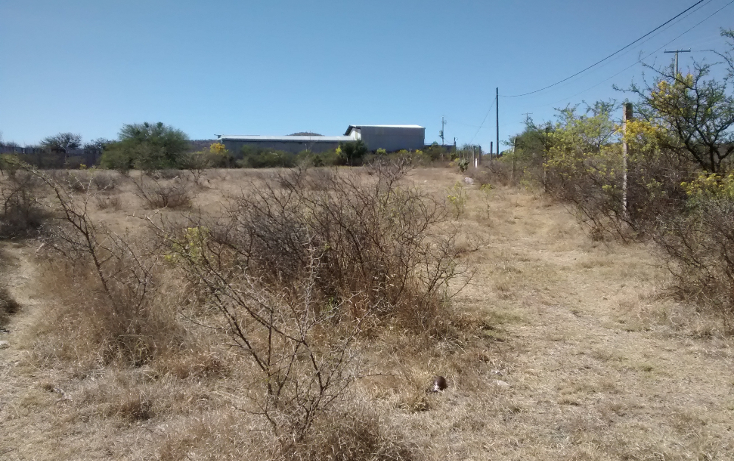 Foto de terreno habitacional en venta en  , corregidora, querétaro, querétaro, 1693488 No. 03