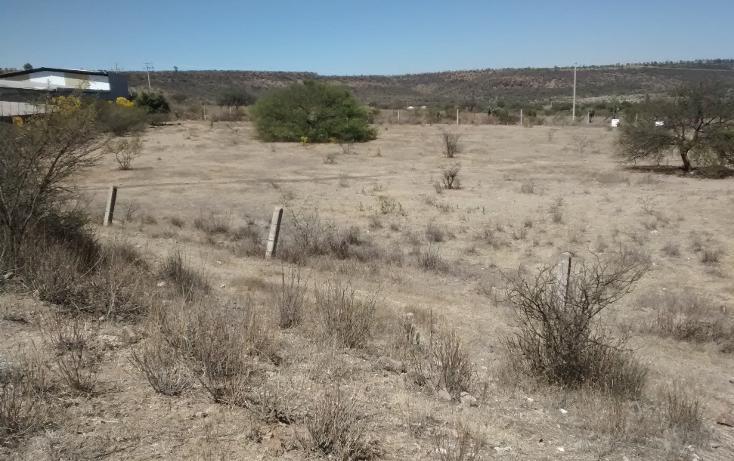Foto de terreno habitacional en venta en  , corregidora, querétaro, querétaro, 1693488 No. 04
