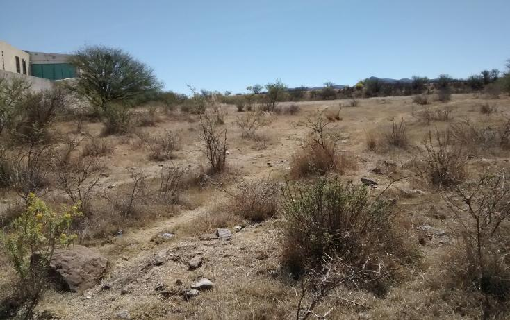 Foto de terreno habitacional en venta en  , corregidora, querétaro, querétaro, 1693488 No. 05