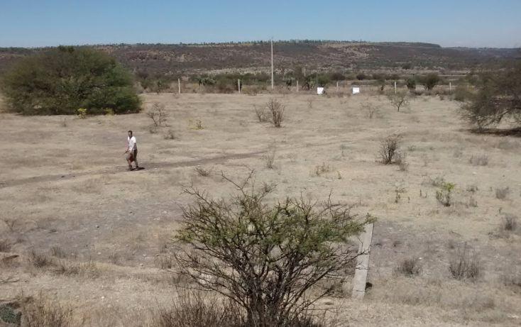 Foto de terreno habitacional en venta en, corregidora, querétaro, querétaro, 1731830 no 03