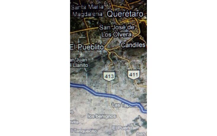 Foto de terreno habitacional en venta en  , corregidora, querétaro, querétaro, 1738450 No. 01