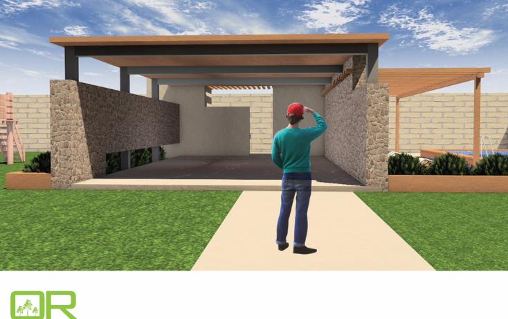 Foto de terreno habitacional en venta en  , corregidora, querétaro, querétaro, 1738450 No. 07