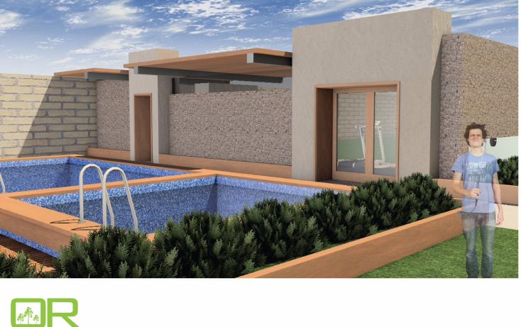 Foto de terreno habitacional en venta en  , corregidora, querétaro, querétaro, 1738450 No. 09