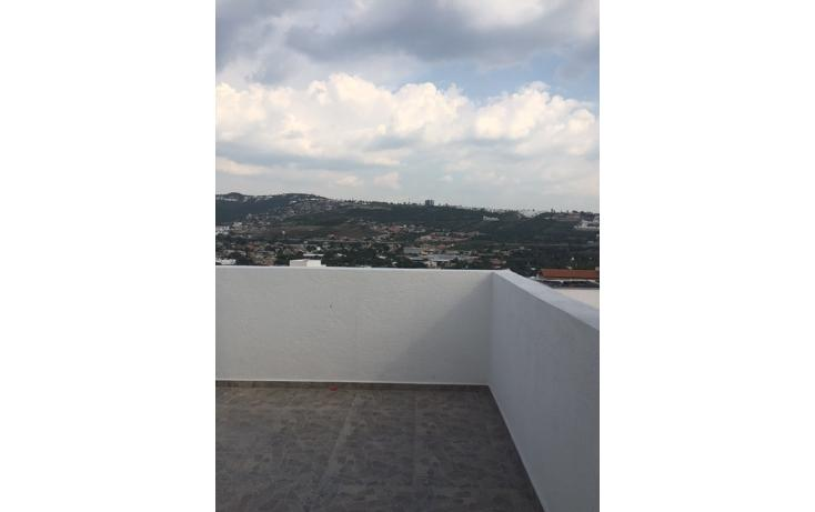 Foto de casa en venta en  , corregidora, querétaro, querétaro, 1943469 No. 13