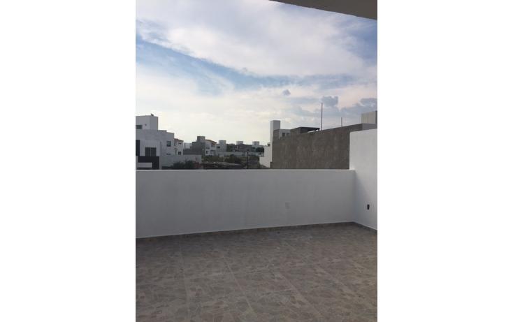 Foto de casa en venta en  , corregidora, querétaro, querétaro, 1943469 No. 16