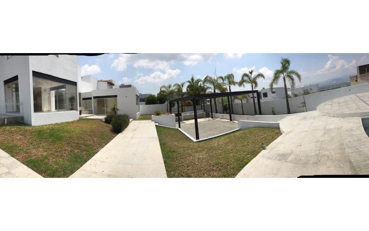 Foto de casa en venta en  , corregidora, querétaro, querétaro, 1950831 No. 08