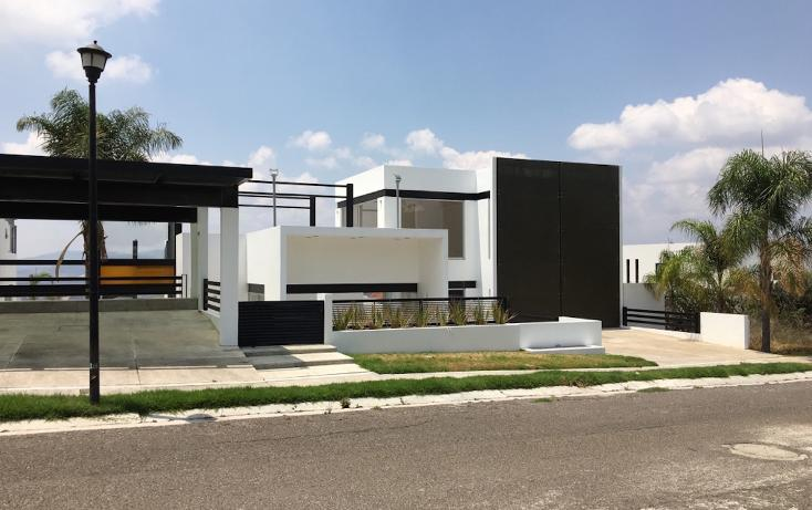 Foto de casa en renta en  , corregidora, querétaro, querétaro, 1950837 No. 02