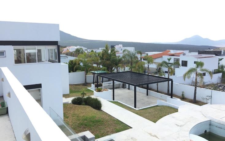 Foto de casa en renta en  , corregidora, querétaro, querétaro, 1950837 No. 19