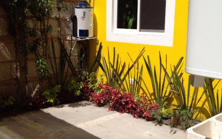 Foto de casa en venta en, corregidora, querétaro, querétaro, 2037160 no 14