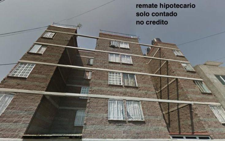 Foto de departamento en venta en corregidora, santa anita, iztacalco, df, 1428203 no 03