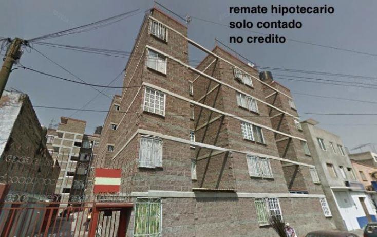 Foto de departamento en venta en corregidora, santa anita, iztacalco, df, 1428203 no 04