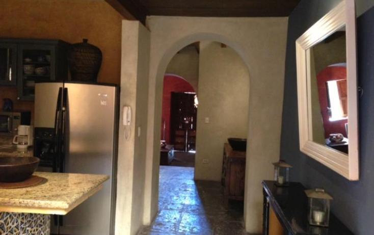 Foto de casa en venta en correo 1, san miguel de allende centro, san miguel de allende, guanajuato, 698849 No. 01