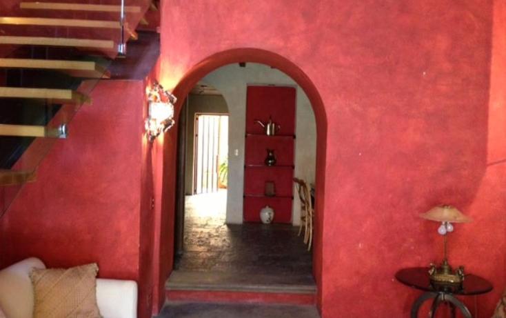 Foto de casa en venta en correo 1, san miguel de allende centro, san miguel de allende, guanajuato, 698849 No. 03