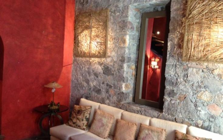 Foto de casa en venta en  1, san miguel de allende centro, san miguel de allende, guanajuato, 698849 No. 05