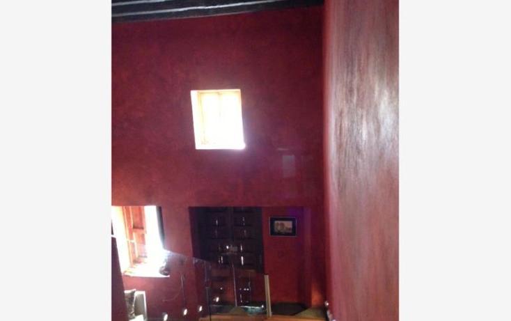 Foto de casa en venta en correo 1, san miguel de allende centro, san miguel de allende, guanajuato, 698849 No. 14