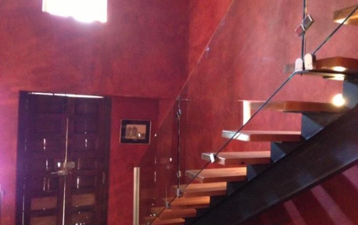 Foto de casa en venta en correo 1, san miguel de allende centro, san miguel de allende, guanajuato, 698849 No. 16
