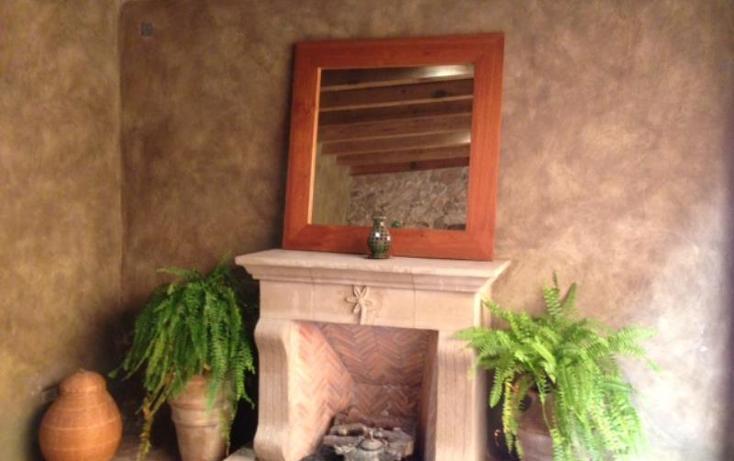Foto de casa en venta en  1, san miguel de allende centro, san miguel de allende, guanajuato, 698849 No. 17