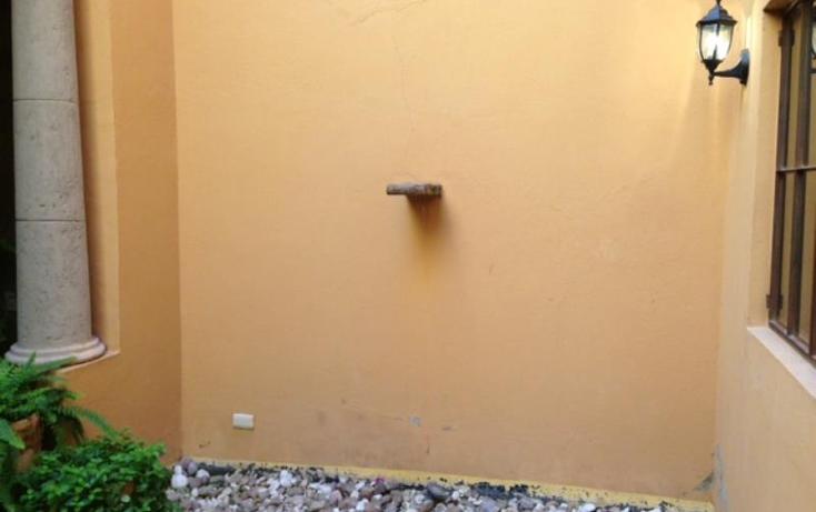 Foto de casa en venta en correo 1, san miguel de allende centro, san miguel de allende, guanajuato, 698849 No. 19