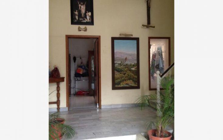 Foto de casa en venta en corrido, colina del sur, álvaro obregón, df, 1620892 no 02