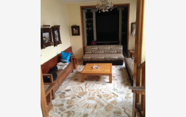 Foto de casa en venta en corrido x, colina del sur, álvaro obregón, distrito federal, 1620892 No. 01