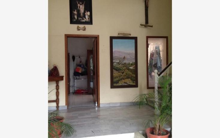 Foto de casa en venta en corrido x, colina del sur, álvaro obregón, distrito federal, 1620892 No. 02