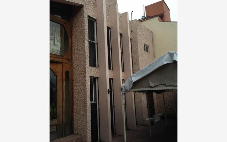 Foto de casa en venta en corrido x, colina del sur, álvaro obregón, distrito federal, 1620892 No. 04