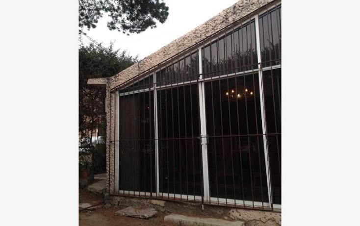 Foto de casa en venta en corrido x, colina del sur, álvaro obregón, distrito federal, 1620892 No. 05