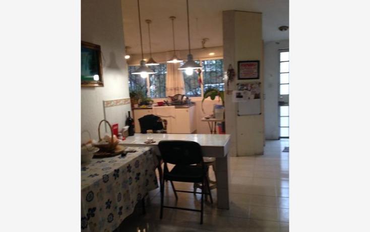 Foto de casa en venta en corrido x, colina del sur, álvaro obregón, distrito federal, 1620892 No. 06