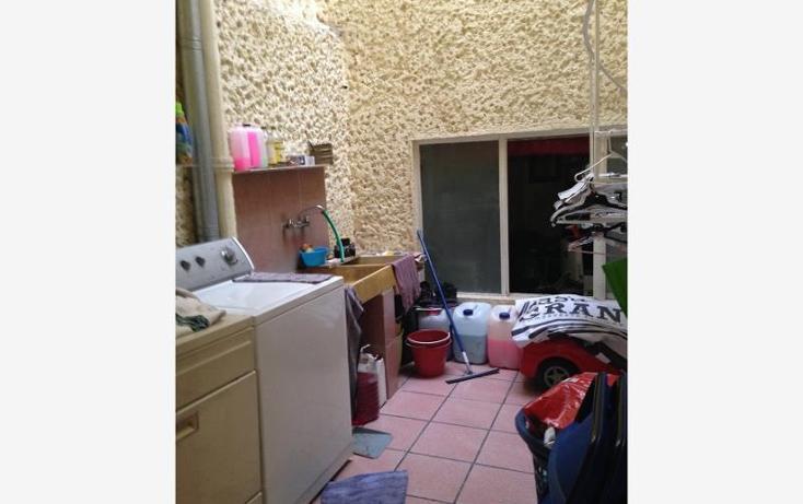 Foto de casa en venta en corrido x, colina del sur, álvaro obregón, distrito federal, 1620892 No. 08