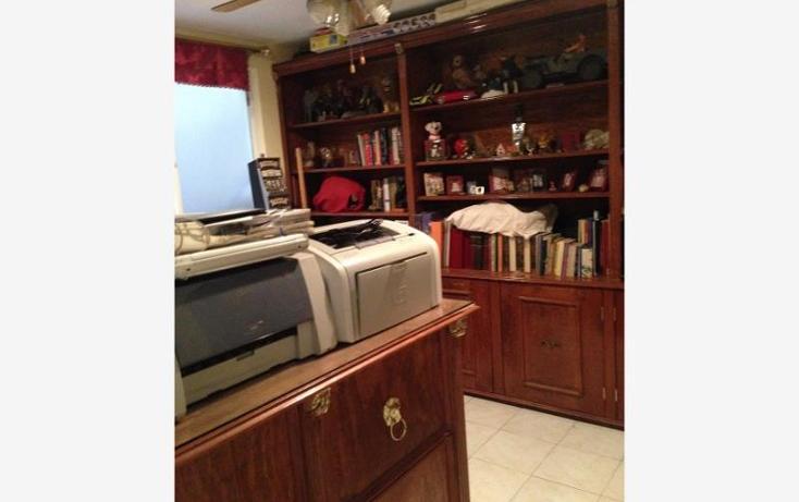 Foto de casa en venta en corrido x, colina del sur, álvaro obregón, distrito federal, 1620892 No. 10