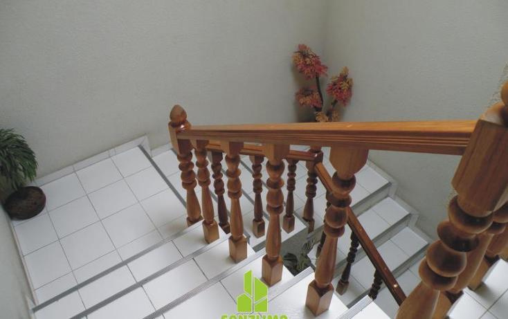 Foto de casa en venta en  , cortazar centro, cortazar, guanajuato, 1537830 No. 09
